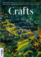 Crafts Magazine Issue JUL-AUG