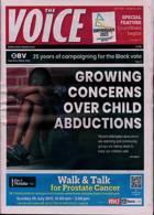 Voice Magazine Issue JUL 21