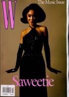 W Magazine Issue VOL3 MUSIC