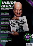 Inside The Ropes Magazine Issue JUL 21