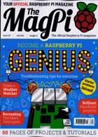 Magpi Magazine Issue JUL 21