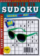 Bumper Big Sudoku Magazine Issue NO 63