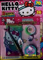 Hello Kitty Magazine Issue NO 135