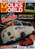 Volksworld Magazine Issue JUL 21