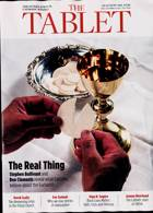 The Tablet Magazine Issue 14/08/2021