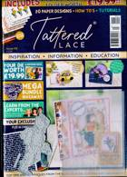 Tattered Lace Magazine Issue NO 93