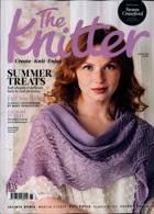 Knitter Magazine Issue NO 165