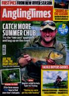 Angling Times Magazine Issue 22/06/2021