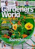 Bbc Gardeners World Magazine Issue JUL 21