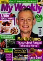 My Weekly Magazine Issue 26/06/2021