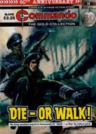 Commando Gold Collection Magazine Issue NO 5448