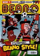 Beano Magazine Issue 26/06/2021