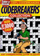 Tab Codebreakers Collection Magazine Issue NO 8