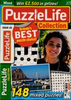Puzzlelife Collection Magazine Issue NO 65