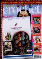 Inside Crochet Magazine Issue NO 137