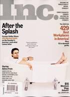 Inc Magazine Issue MAY-JUN