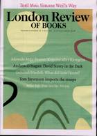 London Review Of Books Magazine Issue VOL43/13