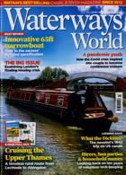Waterways World Magazine Issue JUL 21
