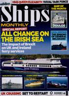 Ships Monthly Magazine Issue JUN 21