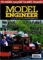 Model Engineer Magazine Issue NO 4665
