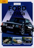 Ford Memories Magazine Issue NO 3