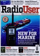 Radio User Magazine Issue SEP 21