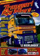 Transport News Magazine Issue AUG 21