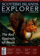 Scottish Islands Explorer Magazine Issue JUN-JUL