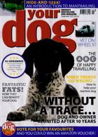 Your Dog Magazine Issue SEP 21