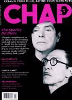 The Chap Magazine Issue AUTUMN