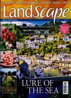 Landscape Magazine Issue AUG 21