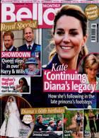 Bella Monthly Magazine Issue ROYALNEWS2