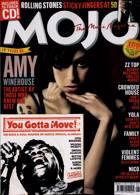 Mojo Magazine Issue AUG 21