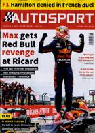 Autosport Magazine Issue 24/06/2021