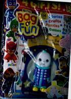Fun To Learn Bag Of Fun Magazine Issue NO 141