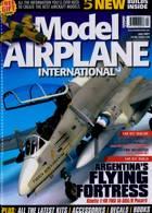 Model Airplane International Magazine Issue NO 192