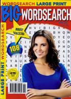 Big Wordsearch Magazine Issue NO 254