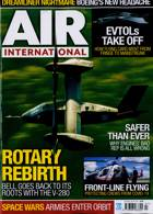 Air International Magazine Issue JUL 21