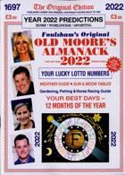 Old Moores Almanack Magazine Issue 2022 (1)