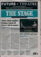 Stage Magazine Issue 24/06/2021