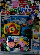 Fun To Learn Favourites Magazine Issue NO 406