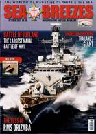 Sea Breezes Magazine Issue OCT 21
