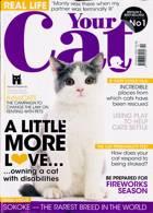 Your Cat Magazine Issue OCT 21