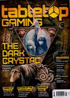 Table Top Gaming Magazine Issue SEP 21