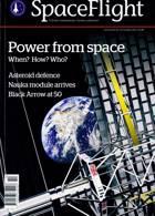 Spaceflight Magazine Issue OCT 21
