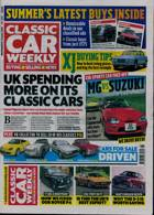 Classic Car Weekly Magazine Issue 23/06/2021