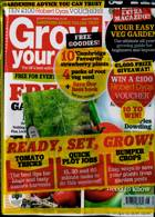 Grow Your Own Magazine Issue AUG 21
