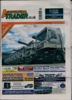 Agriculture Trader Magazine Issue JUL 21