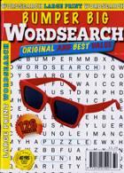 Bumper Big Wordsearch Magazine Issue NO 232