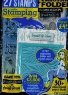 Creative Stamping Magazine Issue NO 97